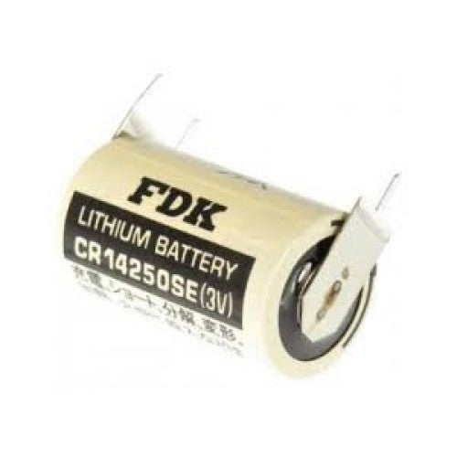 CR14250SE-FT1 FDK Battery - CR14250SET-FT - bbmbattery.ca
