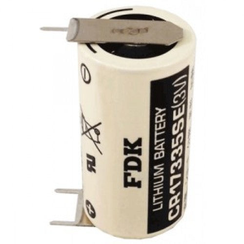 FDK CR17335SE-FT1 Battery - 3 PC Pins - bbmbattery.ca