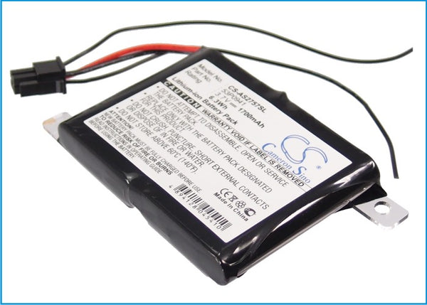 IBM 53P0941 Battery for the AS400 iSeries 2757 RAID Controller Cache