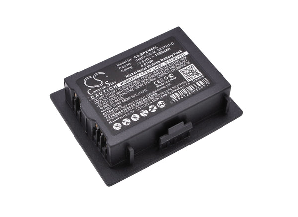 Spectralink, Nortel, Avaya HBPX100-M, SK37H1-D Replacement Battery for IPTouch 600, BPX100