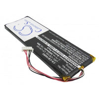 Controller Cb100 Sonos 3600mAh/13.3Wh Replacement Battery - bbmbattery.ca