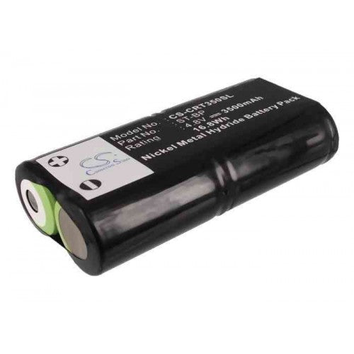 St-1500 Crestron 3500mAh/16.80Wh Replacement Battery - bbmbattery.ca