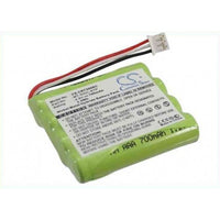 Mt-500c Crestron 700mAh Replacement Battery - bbmbattery.ca