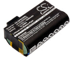 Topcon Getac FC-236, FC-336, PS236, PS336 Battery for Data Collector