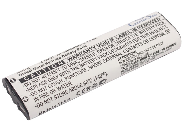 Motorola SNN4933A, NTN8971 Replacement Battery for Motorola Nextel Talkabout, i550 and more