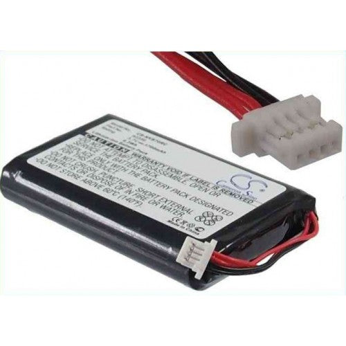 S70 Nevo 1700mAh/6.3Wh Replacement Battery - bbmbattery.ca
