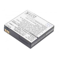 Pronto Tsu-9200 Philips 1050mAh Replacement Battery - bbmbattery.ca
