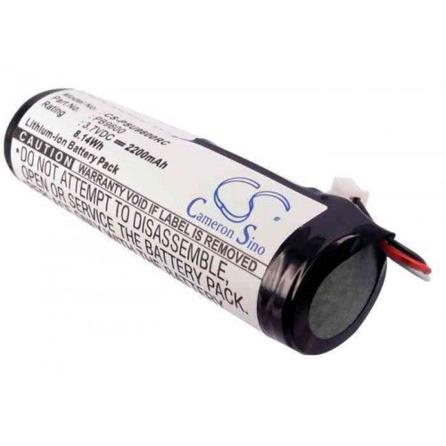 Rc9001 Marantz 2200mAh/8.14Wh Replacement Battery - bbmbattery.ca