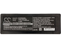 Scanreco 13445, 16131, 17162, RSC7220 Battery for Scanreco Palfinger 592 Remote Control