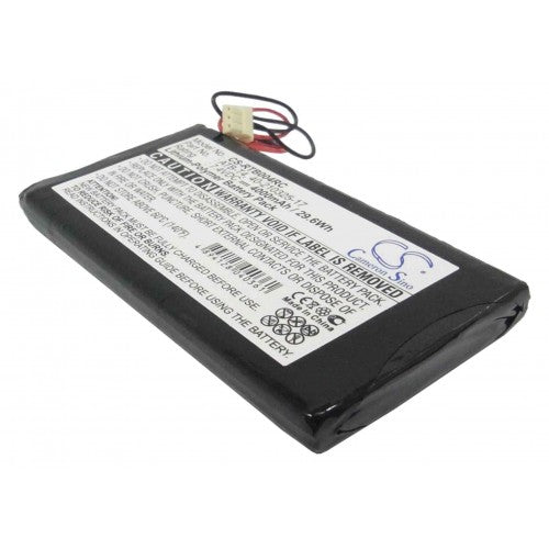 T4 Touch Panel Rti 4000mAh / 29.6Wh Replacement Battery - bbmbattery.ca