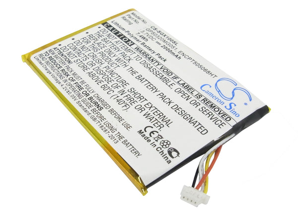 SkyGolf Skycaddie SGX Battery Replacement