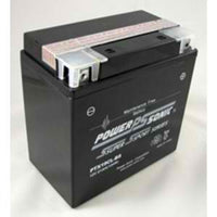 PTX19CL-BS / BBM19CL-BS POWERSPORT BATTERY - bbmbattery.ca