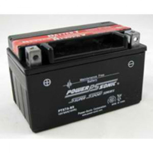 PTX7A-BS / BBM7A-BS POWERSPORT BATTERY - bbmbattery.ca