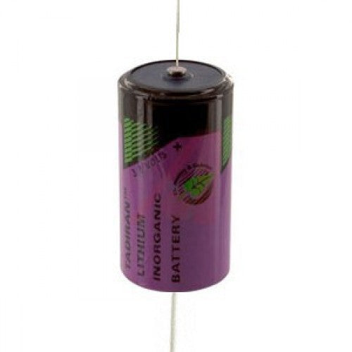 Tadiran TL-2200-P, TL-2200/P Lithium Cell With Pins - bbmbattery.ca