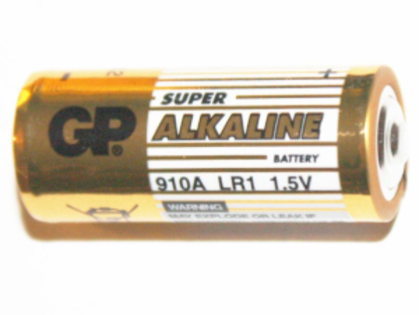 910A N Cell ,  LR1 Alkaline Battery