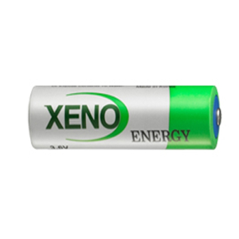 Xeno XL-100F Battery, ER17500 A Cell Lithium