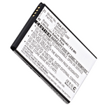 HTC Ozone/ Verizon XV6175 Replacement Battery for PDA-277LI