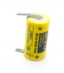 Panasonic BR-2/3ATABS (Solder Tabs Battery)