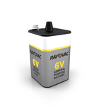 Rayovac 941C Lantern Battery with Spring Terminals