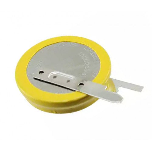 CR-2354/VCN Lithium Battery Non-Rechargeable (Primary) 3V / 560mAh Coin Cell - bbmbattery.ca