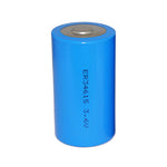 3.6 Volt ER34615 Primary Lithium Battery
