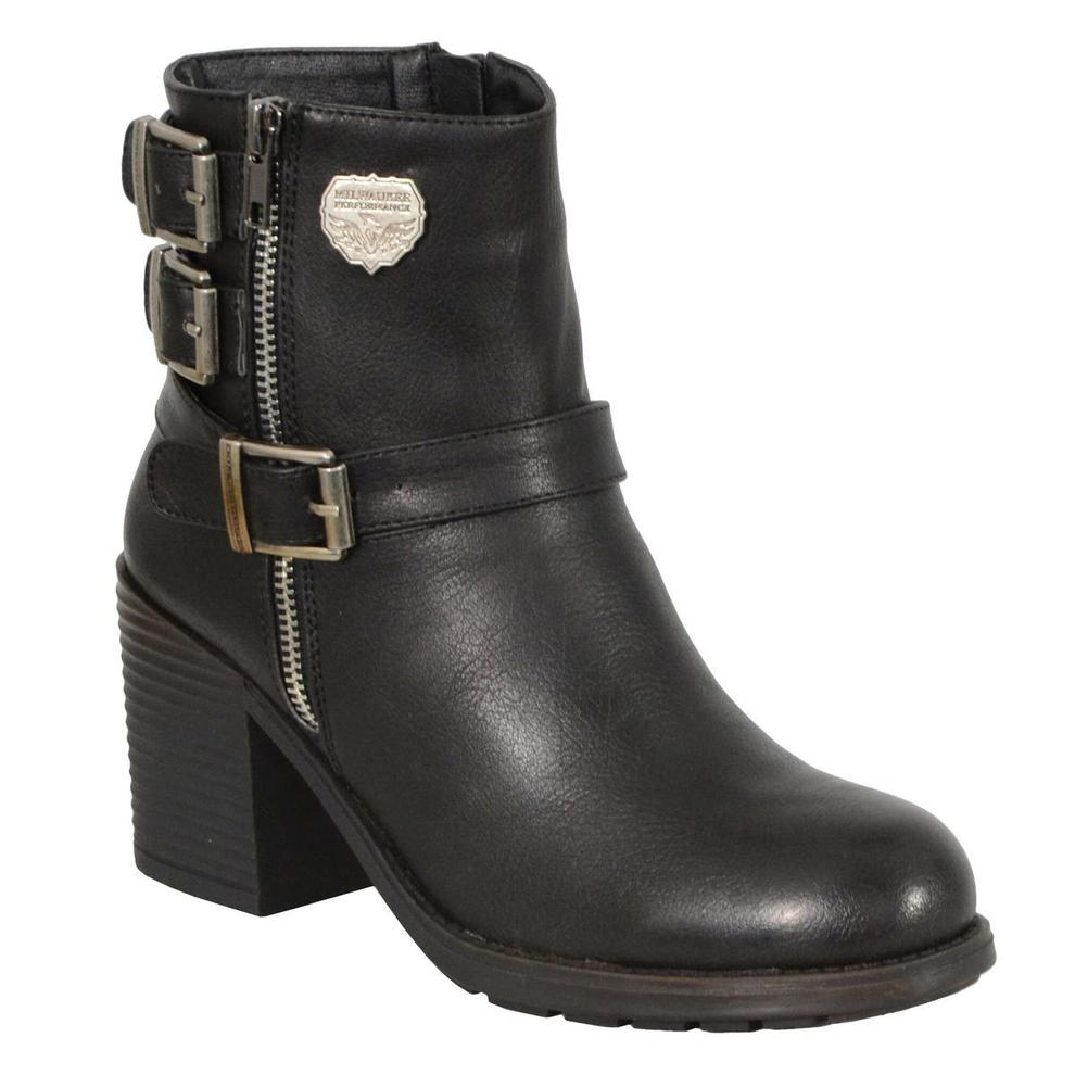 Milwaukee Womens Boots