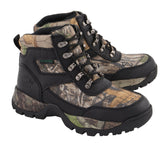 Mossy Oak Motorcycle Boots