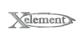 Xelement  #1 Motorcycle Gear Brand