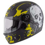 Nikko Full Face Helmets
