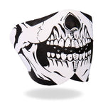 Headwear with Skulls Collection