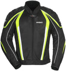 Cortech Mesh and Textile Jackets