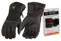 Milwaukee Leather Heated Gloves