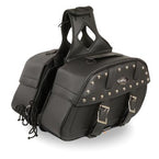 MIlwaukee Leather Saddlebags