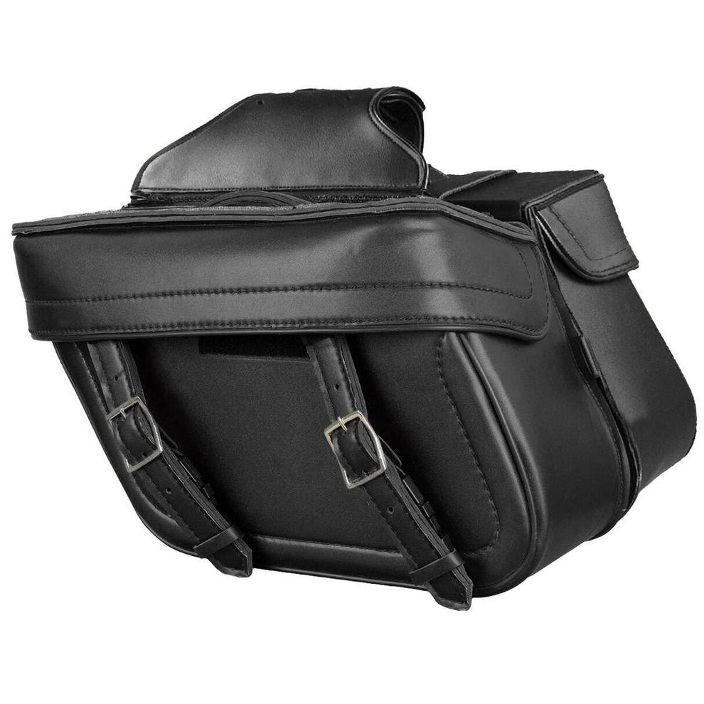 Milwaukee Luggage and Saddlebags