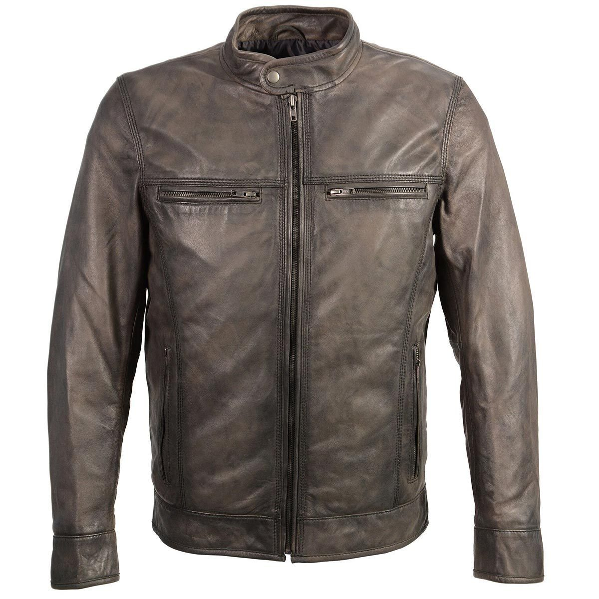 Milwaukee Fashion Leather Jackets