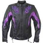 Armored Motorcycle Jackets