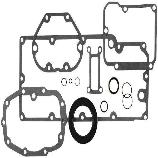 Cometic Gaskets Transmission Gasket Rebuild Kit for Harley Davidson 1979-82 FL, FX 4-Speed