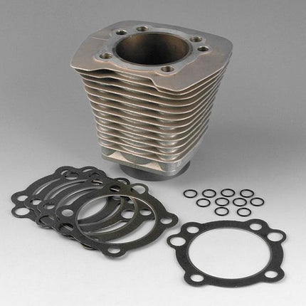 James Gaskets Cylinder Head Gasket, 0.045in. with Armor 4.0in. Bore for Harley Davidson 1984-99 Evolution Big Twin with S&S Cylinders