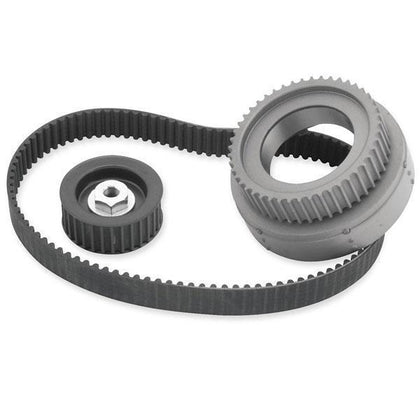 Belt Drives Ltd. 11mm 1-1/2in. Primary Belt Drive with Idler Bearing for Harley - N/A
