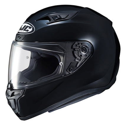 HJC i10 Black Full Face Helmet
