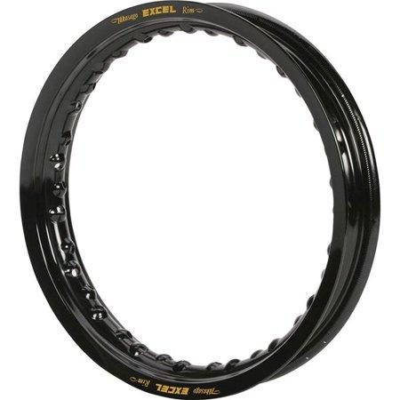 Excel Rear Takasago Rims & Spoke for 1986-2013 Honda CRF150R - [product_type]