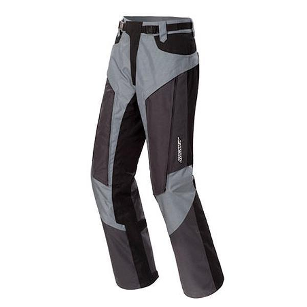 Joe Rocket 'Atomic' Mens Gunmetal Motorcycle Pants - N/A