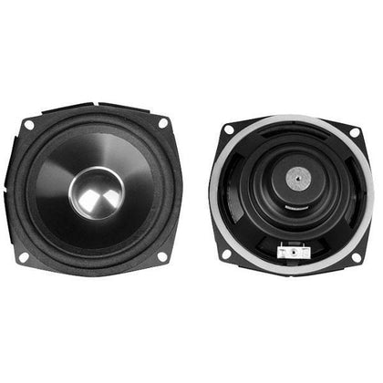 J&M Hi-Performance Speakers FRSU-GL1518 for Honda Gold Wing 1988-2005 Front Fairing Speaker, Gold Wing 2001-15 Rear Trunk Speaker