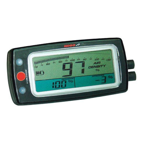 Koso Air Density Meter