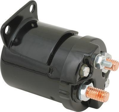 Accel Starter Solenoid for Single Bracket for 4 Speed models