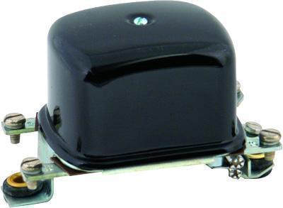 Accel Electro-Mechanical Voltage Regulator for Harley Davidson 1965-78 XLCH, 1965-66 XLH900 - N/A