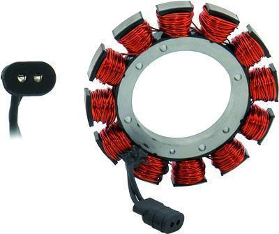 Accel Unmolded Lectric Stator for Harley Davidson 1985-88 Softail models