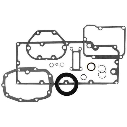 Cometic Gaskets Transmission Gasket Rebuild Kit for Harley Davidson 2007-13 Softail 6-Speed models