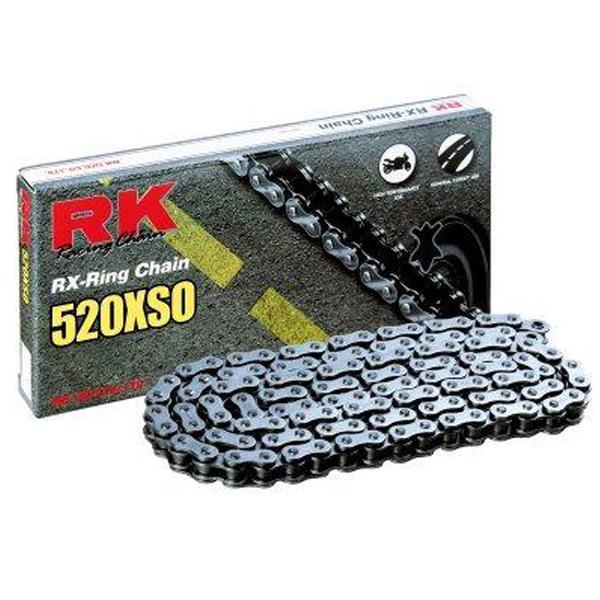 RK O-Ring 520XSO 130 Length Chain