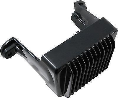 HardDrive Black Regulator for Harley Davidson 1978-1981 Sportster models - N/A
